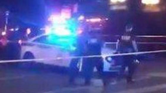 Xả súng tại Mỹ, 2 người chết, 7 người bị thương