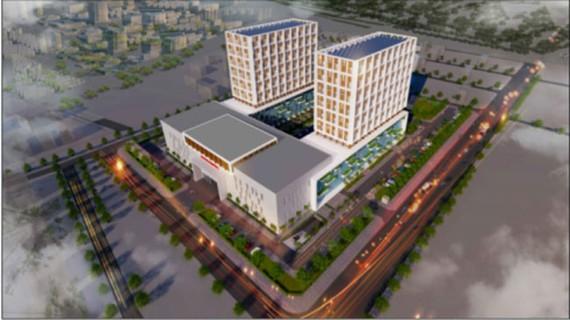 Sao Mai đầu tư bệnh viện 4.0 tại Thanh Hóa