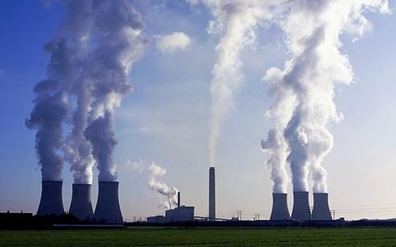 Khí thải CO2 tăng kỷ lục dù các nước hứa giảm