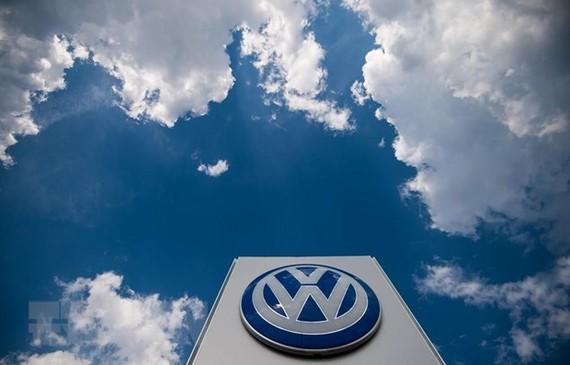 Tập đoàn Volkswagen chỉ xếp thứ 25 thế giới về tăng trưởng. (Ảnh: AFP/ TTXVN)