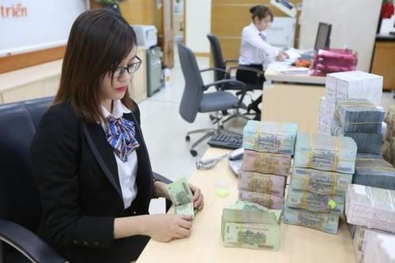 Điều chỉnh tăng trưởng tín dụng năm 2019 sát thực tế