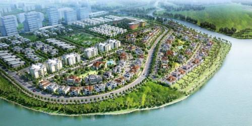 Thanh tra đầu tư xây dựng hạ tầng khu đô thị phát triển An Phú