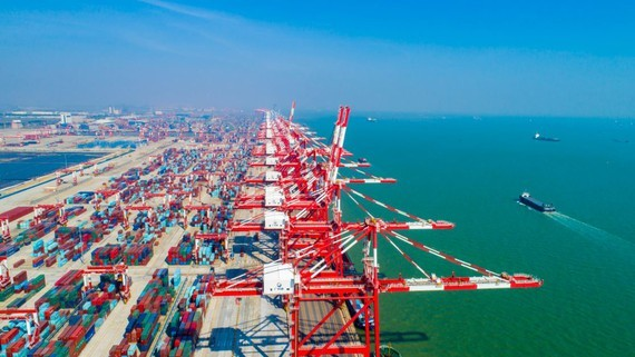 Chỉ số công nghiệp giảm ảnh hưởng đến xuất nhập khẩu tại nhiều nước