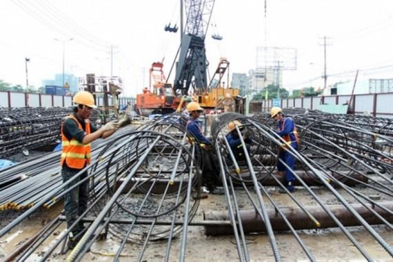 NHNN: Tăng cường cung ứng vốn các dự án trọng điểm
