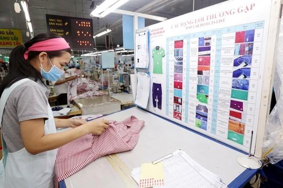 Hà Nội kết nối sản xuất và tiêu dùng bền vững cho ngành dệt may