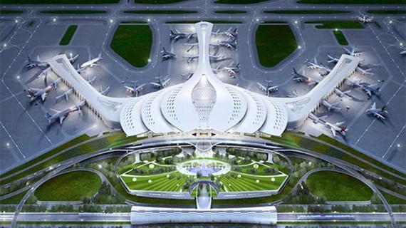 Xem xét báo cáo nghiên cứu khả thi dự án sân bay Long Thành giai đoạn 1