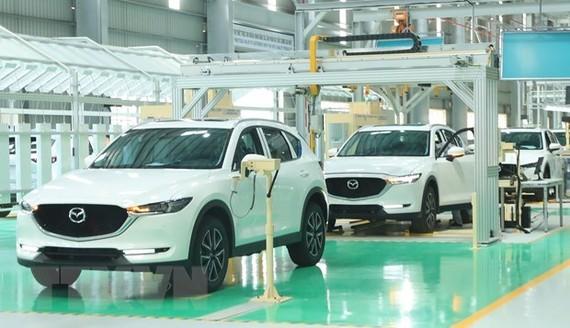 Việt Nam cần chính sách đột phá để phát triển công nghiệp ôtô