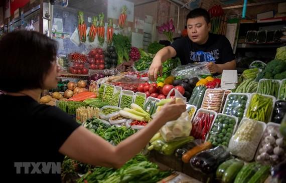Trung Quốc tăng cường nhập khẩu hàng hóa để ổn định thương mại