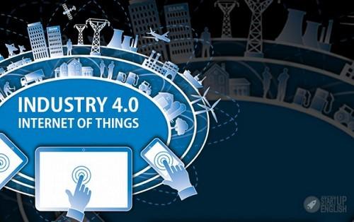 Cách mạng công nghiệp 4.0 đòi hỏi thay đổi tư duy về công nghiệp hóa. (Ảnh minh họa: KT)
