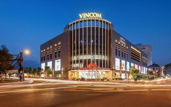 9 tháng, Vincom Retail đạt lợi nhuận 717 tỷ đồng