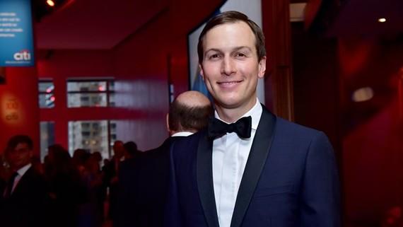 Cố vấn Nhà Trắng Jared Kushner. (Nguồn: Getty Images)