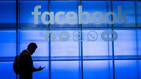 Facebook đối mặt chỉ trích mới