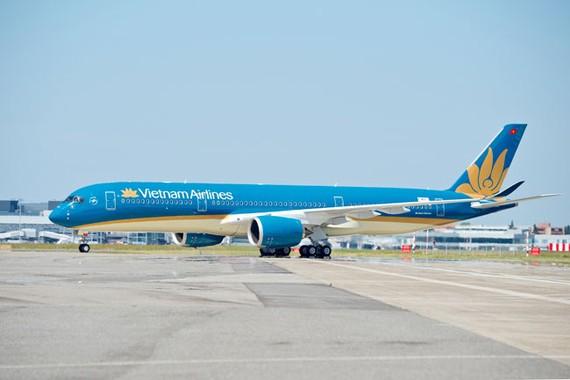 Vietnam Airlines mở bán 30.000 vé Hà Nội-TPHCM giá 789.000 đồng