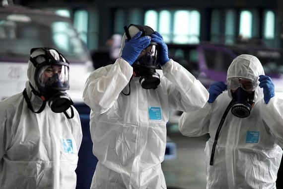 WHO sẽ chi 675,7 triệu USD hỗ trợ các nước chống dịch viêm phổi cấp nCoV