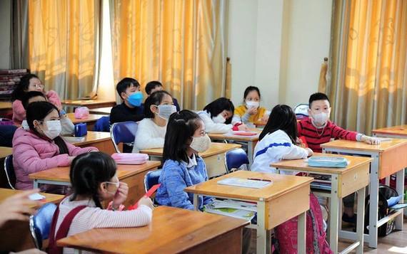 TPHCM đề xuất cho học sinh nghỉ thêm 1 tuần vì dịch bệnh Corona