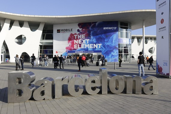 Nhiều tập đoàn công nghệ lớn không tham dự MWC Barcelona vì dịch corona