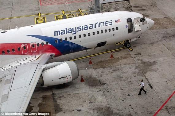 Tiết lộ mới về nguyên nhân khiến máy bay MH370 mất tích
