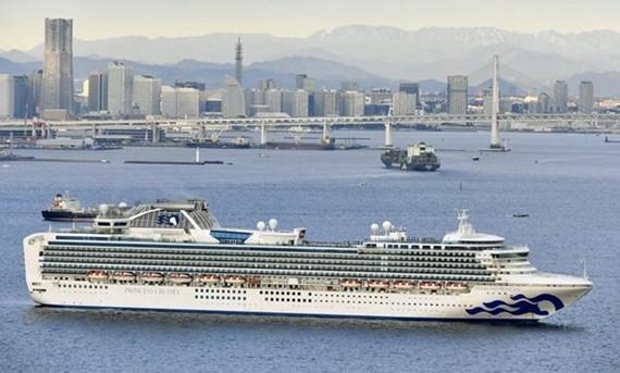 Hai người thiệt mạng trên tàu du lịch đều trong độ tuổi 80. (Nguồn: AFP)