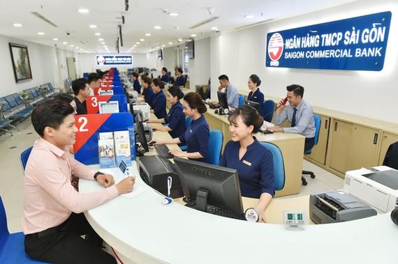 Tổng tài sản SCB tăng hơn 11% so với 2018