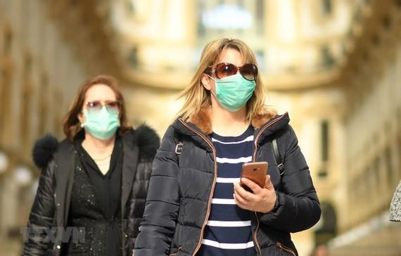 EU nâng cảnh báo nguy cơ dịch bệnh lên mức cao