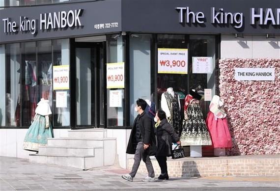 Các công ty lớn Hàn Quốc nối lại hoạt động trong tuần này