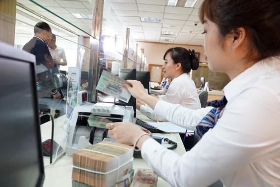 Ngân hàng dành 285.000 tỷ đồng cho khách hàng bị ảnh hưởng bởi dịch