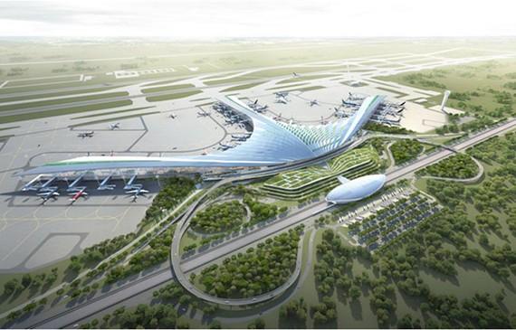 Đề xuất giải pháp đẩy nhanh tiến độ dự án Sân bay Long Thành