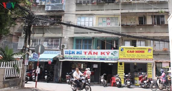 20 năm qua, người dân ở Thanh Đa, thuộc phường 28, quận Bình Thạnh, TP. HCM vẫn gặp khó khăn trong việc cấp quyền sử dụng đất do quy hoạch treo.