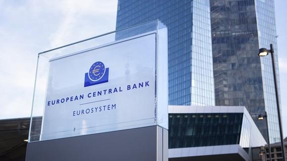Trụ sở Ngân hàng Trung ương châu Âu. (Nguồn: fxstreet)