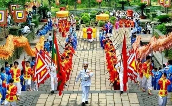 Nghỉ Lễ Giỗ tổ Hùng Vương 1 ngày