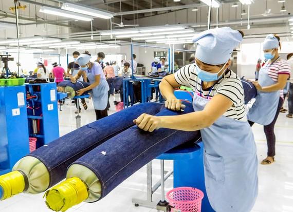 Cơ hội cho ngành dệt may Việt Nam là rất lớn nếu biết khai thác thị trường Ấn Độ.