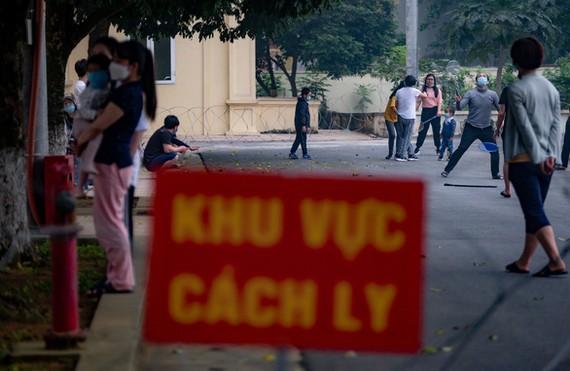 Việt Nam có ca COVID-19 thứ 68