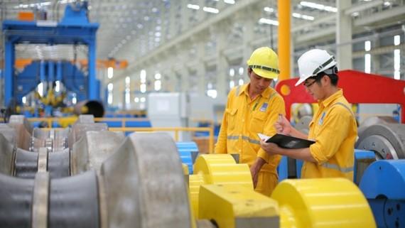 Sớm tháo gỡ vướng mắc trong hoạt động đầu tư của các tập đoàn, DNNN