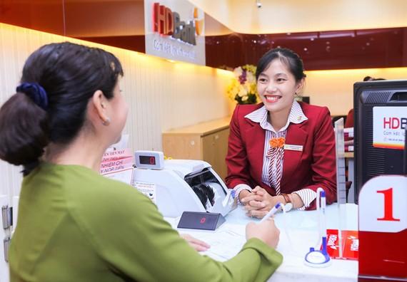 HDBank tăng trưởng mạnh mẽ các nguồn thu nhập
