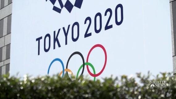 Thủ tướng Nhật Bản lần đầu đề cập khả năng hoãn Olympic Tokyo 2020