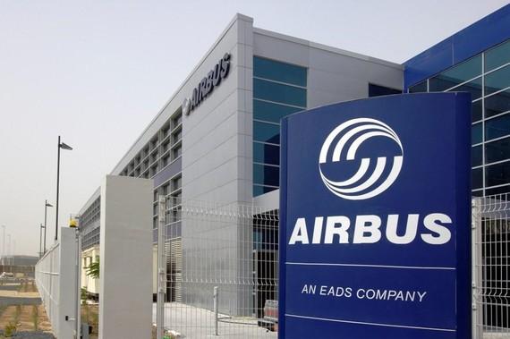Airbus bổ sung khoản tín dụng 15 tỷ EUR