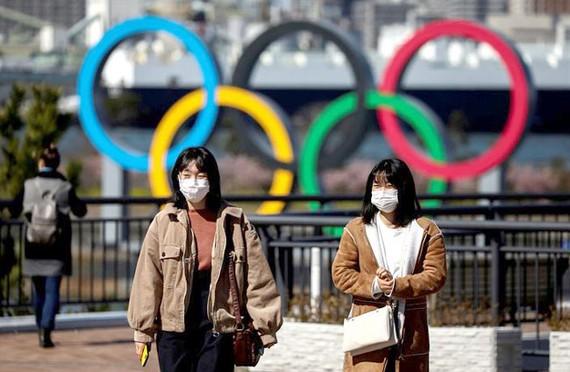 Nhật Bản sốc nếu hủy Thế vận hội  Olympic Tokyo 2020 vì Covid-19