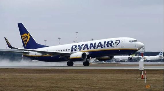 Hàng không thế giới  thiệt hại 250 tỷ USD vì Covid-19 Ảnh Reuters