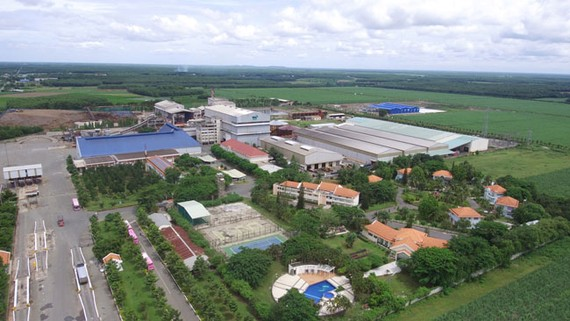 Ông Đặng Văn Thành rót thêm 120 tỷ đồng vào SBT