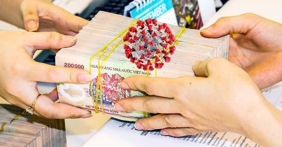 """Gói hỗ trợ """"kinh tế virus"""" nhìn từ Anh-Việt"""