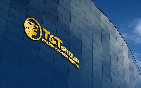 T&T Group ký kết được hợp đồng 115 triệu USD với đối tác Mỹ.