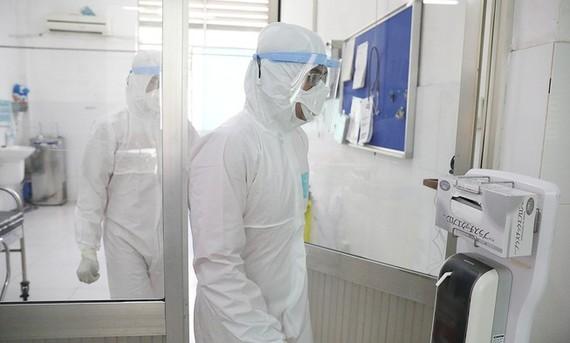 TPHCM tạm ngừng thăm bệnh, ngừng hoạt động các phòng khám tư nhân
