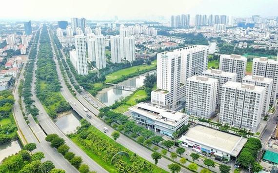 Kiến nghị miễn tiền thuê đất 6 tháng cho doanh nghiệp bất động sản