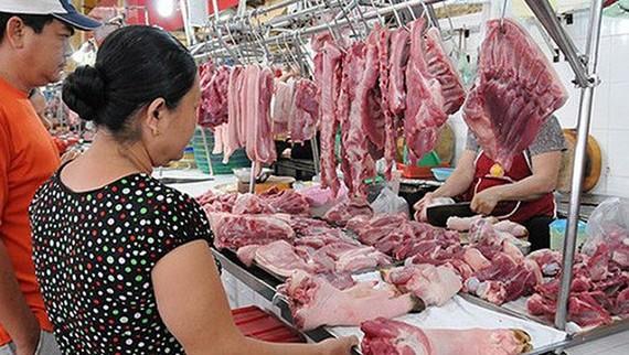 Đi tìm lời giải việc thịt lợn tăng giá