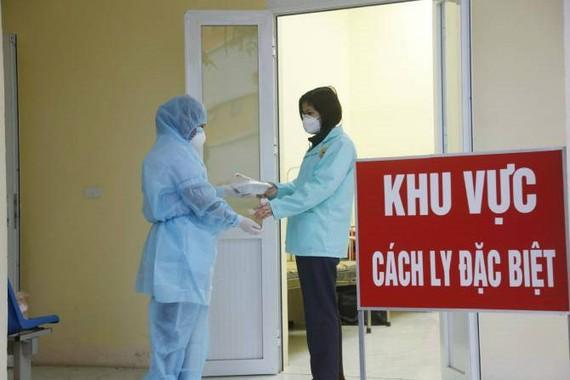 TPHCM khuyến nghị dừng thi công các dự án để chống dịch