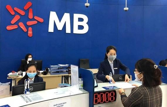 MB đảm bảo hoạt động liên tục