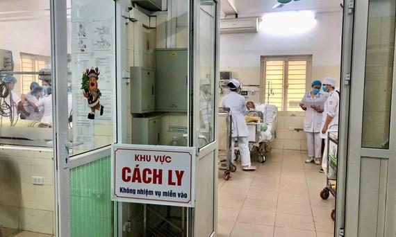 Thêm 1 ca trong ngày 5-4, Việt Nam có 241 ca nhiễm Covid-19