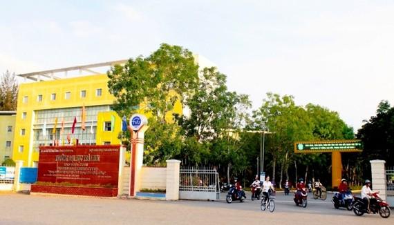 ĐH Trà Vinh giảm học phí cho sinh viên