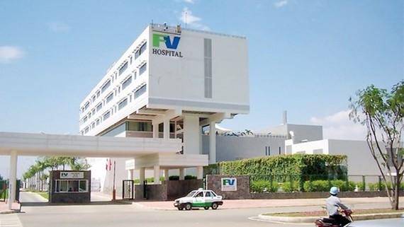 Bệnh viện FV được cấp phép xét nghiệm virus Covid-19