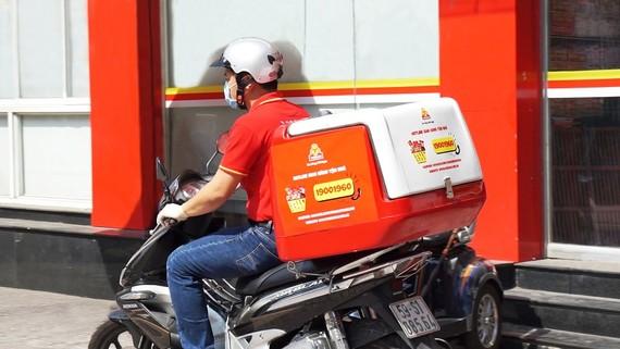 Vissan ra mắt dịch vụ giao hàng tận nhà qua hotline và fanpage